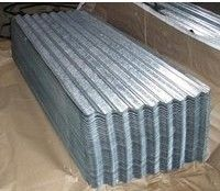 China JIS SGCC / SGCH / G550 hot dipped Steel Galvanized Corrugated Roofing Sheet / Sheets distributor