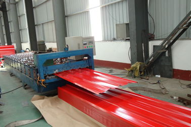 China color JIS G3322, CGLCC, ASTM A792, EN 10169, DX51D AZ Corrugated steel Roof Sheets / sheet distributor