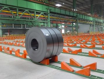 China Deep Drawing / Full hard / DC03 Cold Rolled Steel Coil / Sheet, 750-1010/1220/1250mm Width distributor