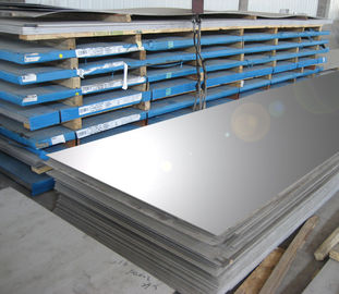 China DC01, DC02, DC04 Cold Rolled Steel Sheet With Soft Commercial, Full Hard Quality distributor